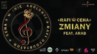 14  Rafi / Ceha - Zmiany feat. Arab