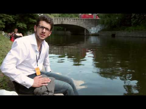 Lufthansa InTouch: Get in touch with Andrea ... in Berlin