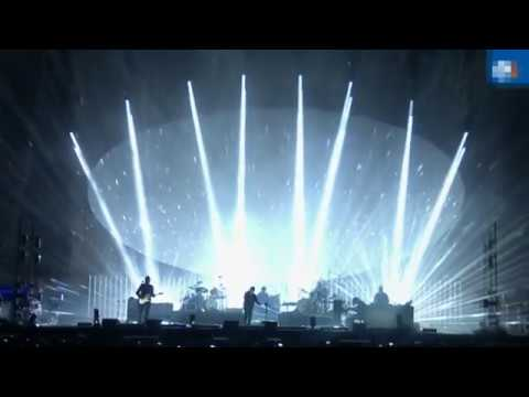 RADIOHEAD IN CHILE - FULL CONCERT  HD 11/4/2018