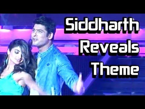Jhalak Dikhhla Jaa 6 : Siddharth Shukla aka Shiv reveals the theme of his dance