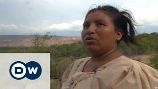 Colombia – The curse of coal   DW Documentary