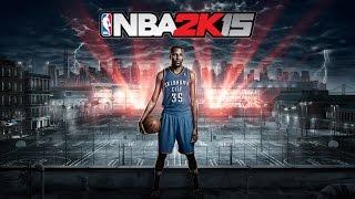 NBA 2K15: O Sonho Virando Realidade (Carreira / GAMEPLAY PC)