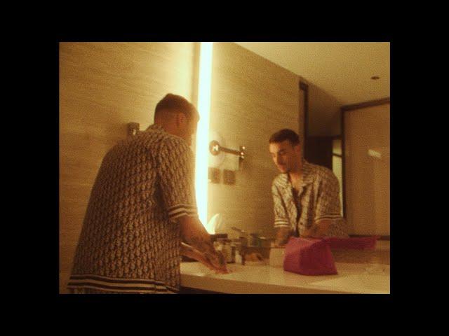 Rels B - COMO ANTES (Video Oficial)