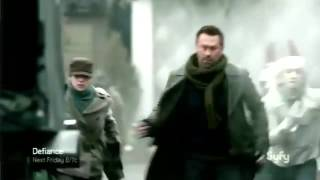 Defiance 3x06 Promo  Where the Apples Fell  HD