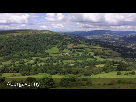 Places to see in ( Abergavenny - UK )
