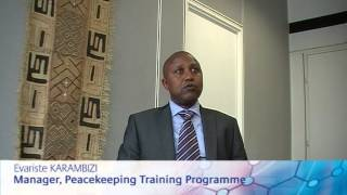 Peacekeeping Training Programme