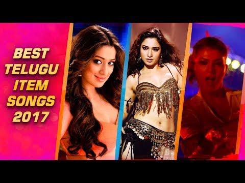 Top Telugu Item Songs 2017 - Khaidi No 150, Jai Lava Kusa   Lahari Music