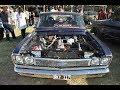 Chevrolet 400 Terrible Tranka, Enfierradizimo!!!!