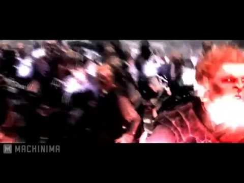 ZombieBot- Reseña Skyrim