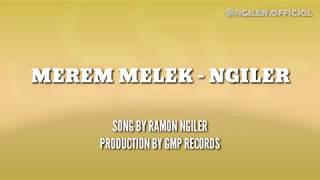 Merem Melek NGILER BAND OFFICIAL Video Lirik