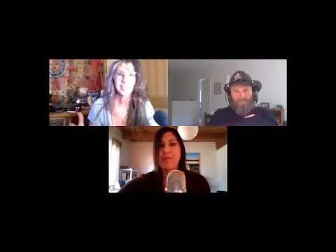 Orgone Energy Discussion with Denice Garrou & Zak Alu