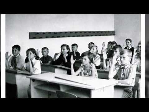 Школьные годы (Барыш 62-72)