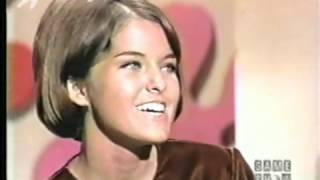 The Dating Game October 2, 1967 With Donna Harris