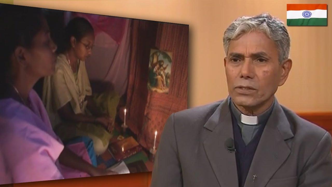 Mons. Leo Cornelio, SVD Arzobispo de Bophal, India