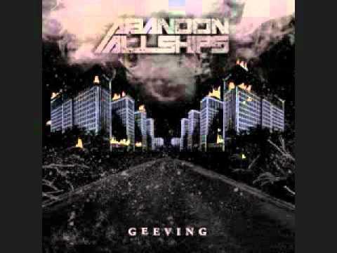 Abandon All Ships- Strange Love