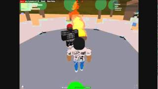 blazebart's ROBLOX video