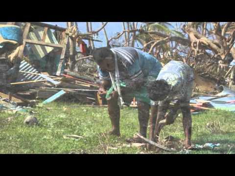 Tropical Cyclone Winston - Tribute (Fiji)