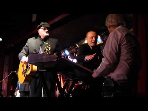 Pretty Ballerina performed by The Left Banke w/ Michael Brown at BB Kings Times Square NYC 2012