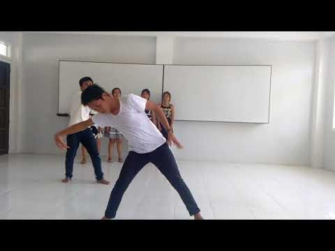 Dance with my father Interpretative dance