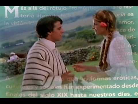 UNAMONOS PARA LEER LA MARIA DE JORGE ISAACS