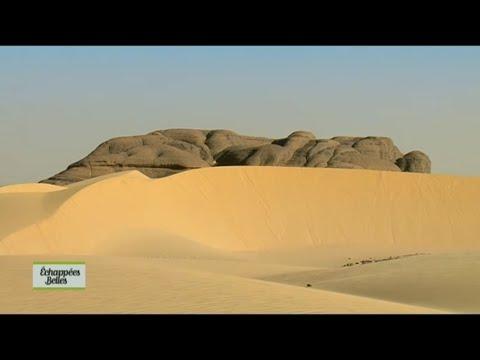 «Echappées belles» sur le sud Algérien