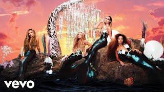 Little Mix - Holiday (Frank Walker Remix) [Audio] cмотреть видео онлайн бесплатно в высоком качестве - HDVIDEO
