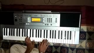 Ekkadikki BGM Piano
