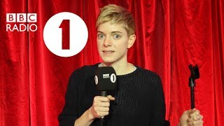 Comedy Lounge - Mae Martin (Contains strong language) thumbnail
