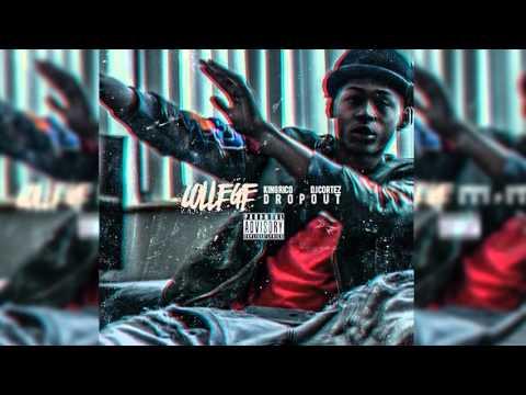 King Rico (Feat. King Poobe x Jayfifteen) - Slide Gang (COLLEGE DROPOUT MIXTAPE)