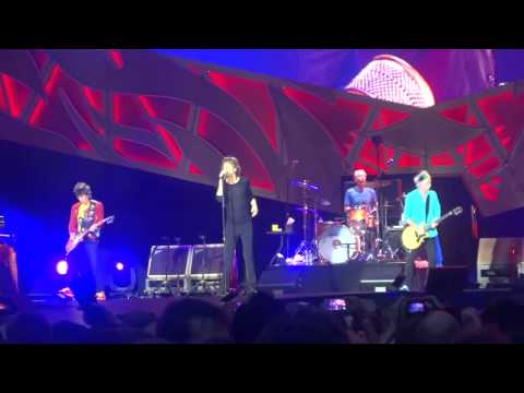 Rolling Stones SDF 2014 5 Out of control