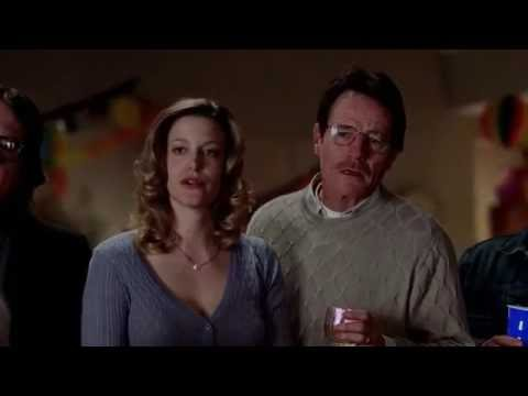 BREAKING BAD- Season 1 Episode 1 Full Cuts