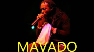 MAVADO - WORLDWIDE RIDDIM