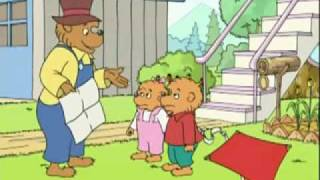The Berenstain Bears The Big Red Kite 2 2