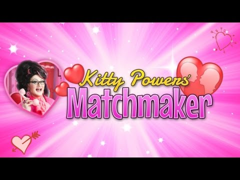Let's Play: Kitty Power's Matchmaker |Part 1| Potato Peelers!