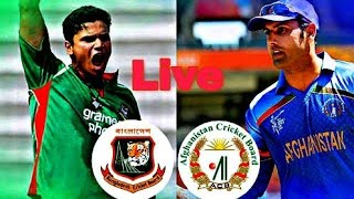 Bangladesh vs Afghanistan First T20 Match : Live Score, Live Streaming ...2018