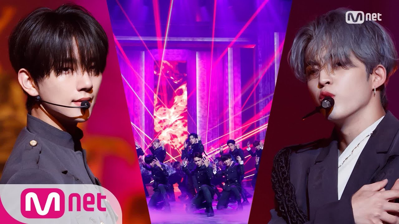 Download '최초 공개' ♬ Fearless - 세븐틴(SEVENTEEN) | 세븐틴 컴백쇼 [헹가래] 200622