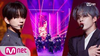 '최초 공개' ♬ Fearless - 세븐틴(SEVENTEEN)   세븐틴 컴백쇼 [헹가래] 200622