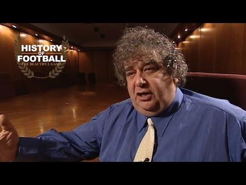 FIFA Insights | Chuck Blazer FULL interview | History of Football
