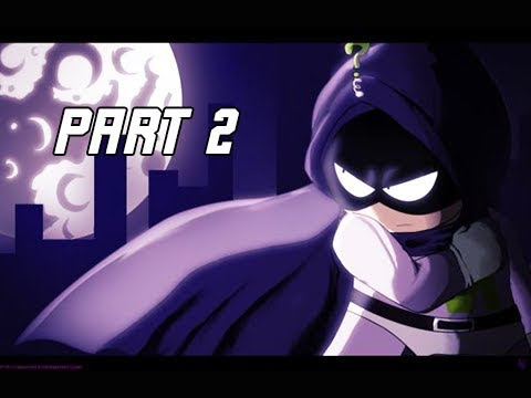 South Park The Fractured But Whole Walkthrough Part 2 - Civil War (Let's Play Commentary)