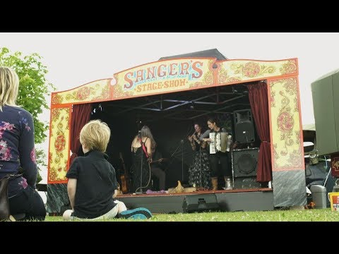 Sangers Stage Show - UK Summer Tour 2017