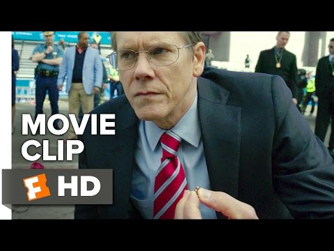 Patriots Day Movie CLIP - FBI Arrives (2016) - Kevin Bacon Movie