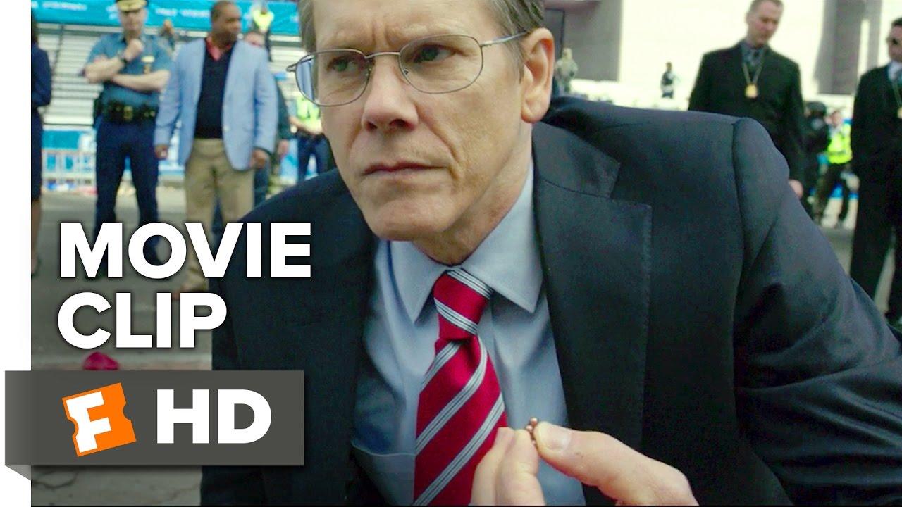Download Patriots Day Movie CLIP - FBI Arrives (2016) - Kevin Bacon Movie