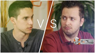El gran debate: Apple vs Android (con Pro Android)