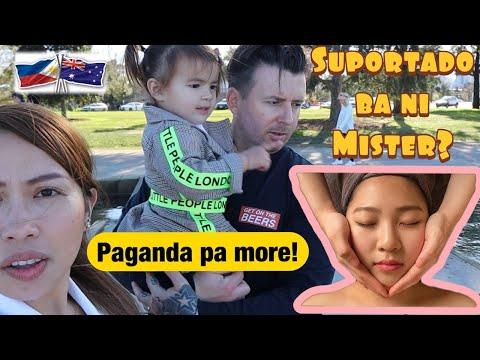 Filipina married to British/Nag uumapaw na kasayahan dahil sa magandang balita. from YouTube · Duration:  23 minutes 52 seconds