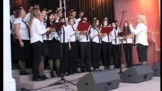 Аллилуйя, Мессия, Ф. Гендель