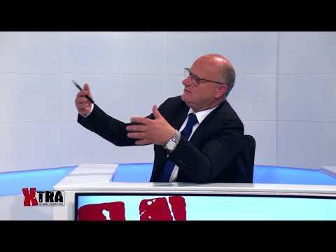 XTRA Ep.36   Dr Carmelo Abela