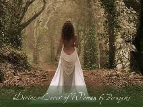 Divine Lover of Woman ~ Love's Deepest Calling ~ Peruquois