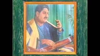 Ustad Sarahang- Ghazal Bedil- Raag Adana-سرتاج موسیقی استاد سرآهنگ