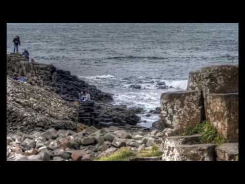 10 Best Places to Visit in Ireland   Ireland Travel Video