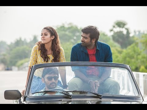 Naanum Rowdy Dhaan  Thangamey  HD Video Song Anirudh Vijay Sethupathi Vignesh Shivan